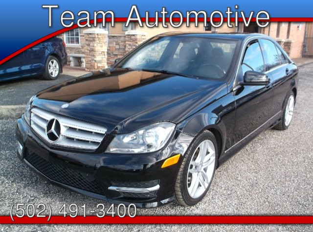 2013 Mercedes Benz C-Class C250 Luxury Starting at $285/mo w.a.c.